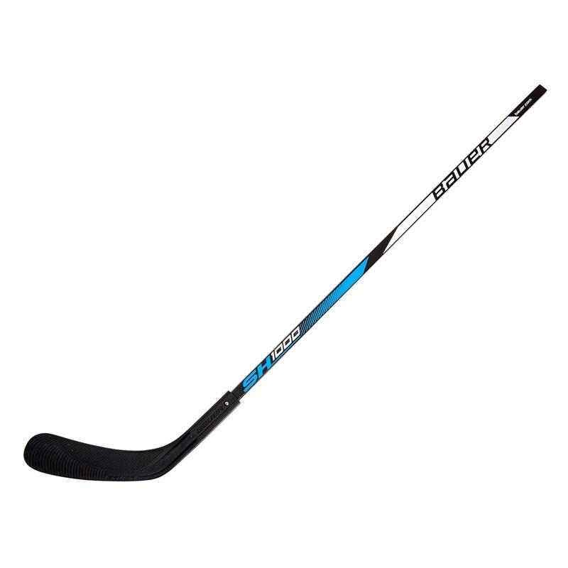 """Bild von Bauer SH1000 Street Hockey Stick 53"""" Schläger Junior"""