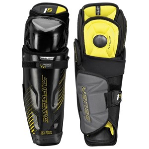 Picture of Bauer Supreme 1S Shin Guards Junior
