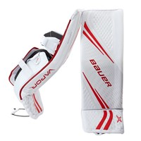 Picture of Bauer Vapor 2X Pro Goalie Leg Pads Senior