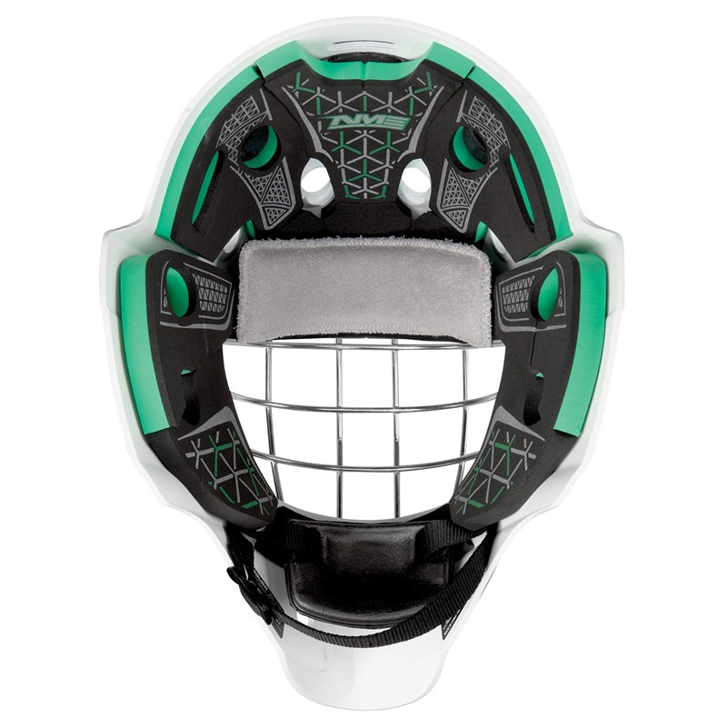 Picture of Bauer NME 4 Goalie Mask Senior