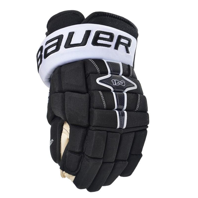 Picture of Bauer Nexus 1N Pro Gloves Senior