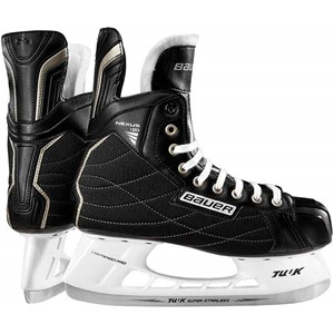 Picture of Bauer Nexus 100 Ice Hockey Skates Youth