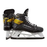 Picture of Bauer Supreme ULTRASONIC Goalie Skates Intermediate