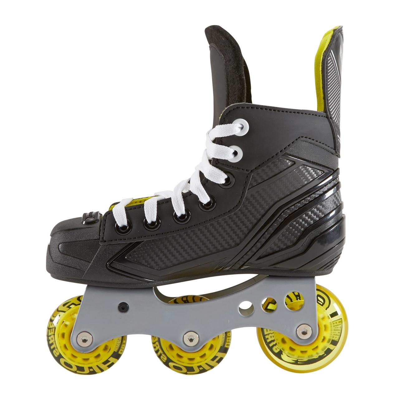Изображение Коньки роликовые Bauer RS Roller Hockey Skates Yth (детский)